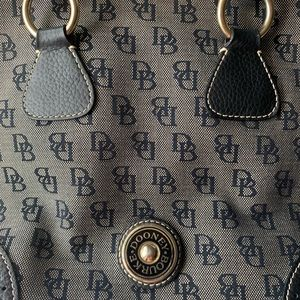 Rooney & Bourke HanD Bags
